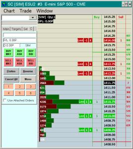 Trade Futures 4 Less | Sierra Chart