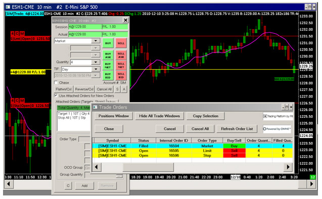 Trade Futures 4 Less   Sierra Chart